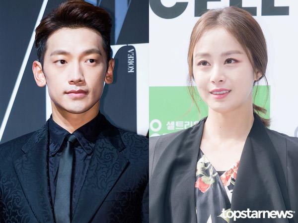 Punya Banyak Properti Mewah, Rain dan Kim Tae Hee Bakal Jadi Pasangan Seleb Terkaya