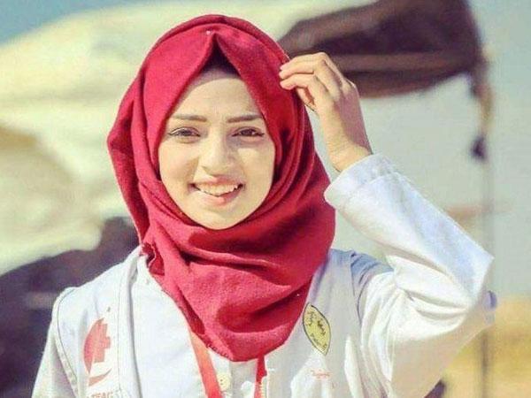 Hasil Penyelidikan Awal Petugas Medis Muda Razan Al Najjar yang Ditembak di Perbatasan Gaza