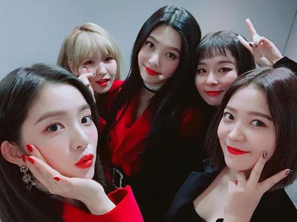 Irene Ungkap Beda Cara Red Velvet Selesaikan Masalah Saat Awal Debut dan Sekarang