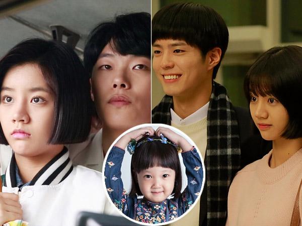 Apa Prediksi Si Kecil Jin Joo Terkait Suami Dari Karakter Hyeri Dalam 'Reply 1988'?