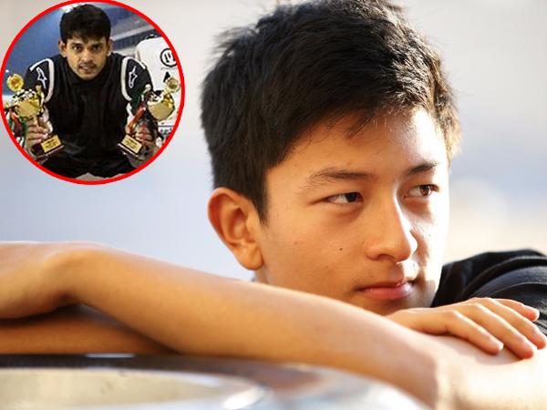 Jadi Rookie F1, Ternyata Rio Haryanto Sudah Menginspirasi Pembalap Muda Ini