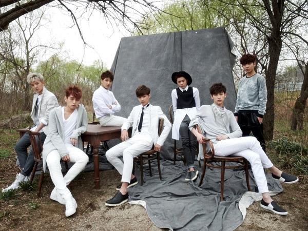 Romeo, Boy Group Rookie yang Siap Didebutkan oleh Para Staf SM Entertainment