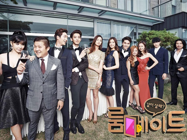 SBS Roommate Rampungkan Konsep Season Kedua dan Member Barunya?