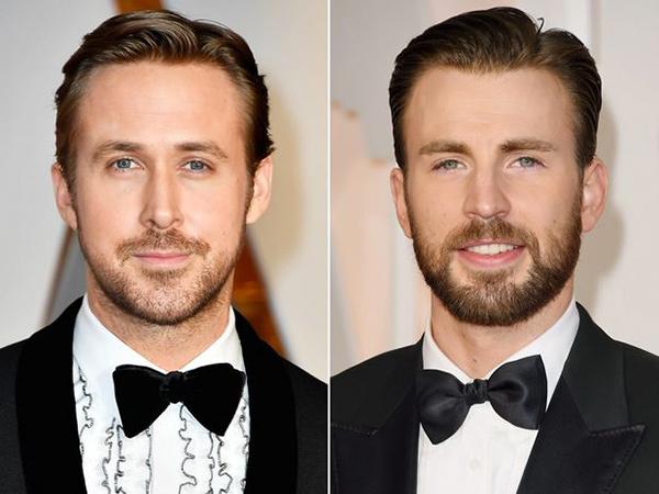 Ryan Gosling dan Chris Evans Bakal Bintangi Film Netflix Termahal
