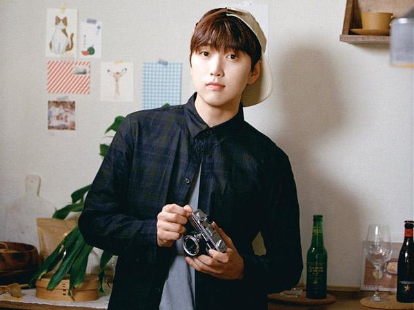 Sakitnya Makin Parah, Sandeul B1A4 Batal Promosi Album Solo di Program Musik KBS