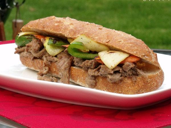 Yuk, Buat Sandwich Bulgogi Sebagai Menu Bekalmu!