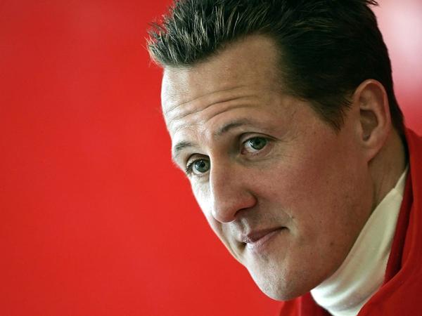 Catatan Medis Pebalap Michael Schumacher Kembali Hilang!