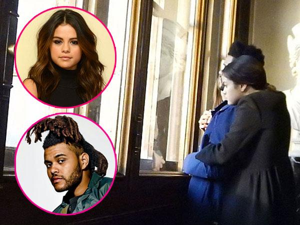 Kencan Romantis di Italia, Selena Gomez dan The Weeknd Habiskan Uang Hingga 3 MIliar?