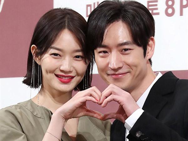Mimpi Terwujud, Lee Jae Hoon Nantikan Proyek Bareng Shin Min Ah Selama 10 Tahun?