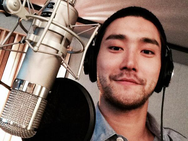 Ini Alasan Siwon Super Junior Jarang Bercukur!