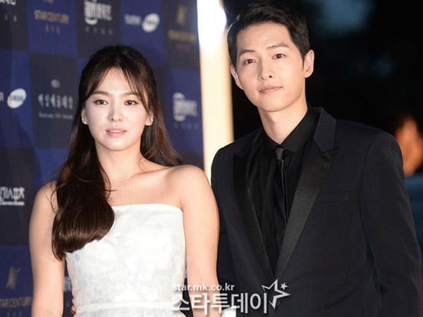 Terungkap Harga Fantastis dari Endorse yang Ditolak Song-Song Couple Untuk Pernikahannya