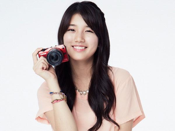 Wow, Suzy miss A Siap Kembali Ke Layar Lebar Setelah Dua Tahun!