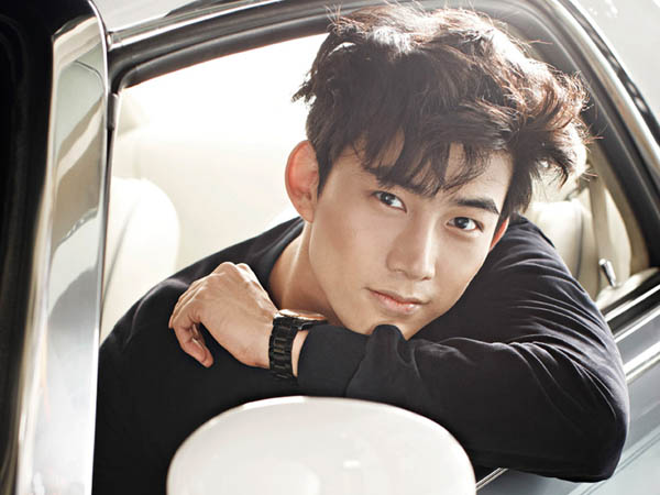 Makin Asah Kemampuan Akting, Taecyeon 2PM Siap Debut Layar Lebar Lewat Film Thriller Misteri!
