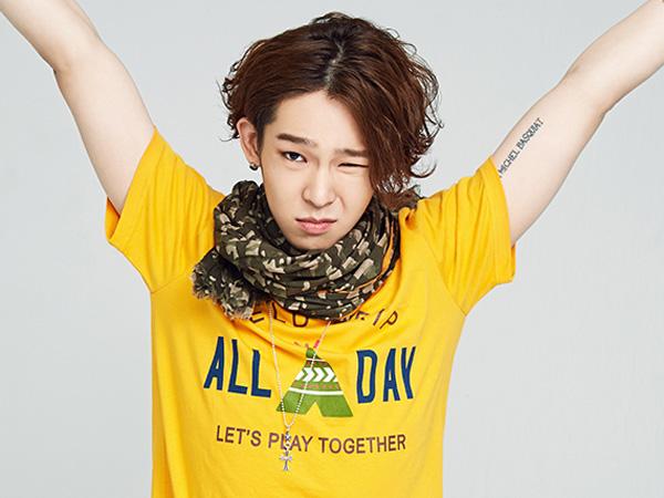 WINNER Pilih Nam Tae Hyun Sebagai Member Paling Kharismatik!