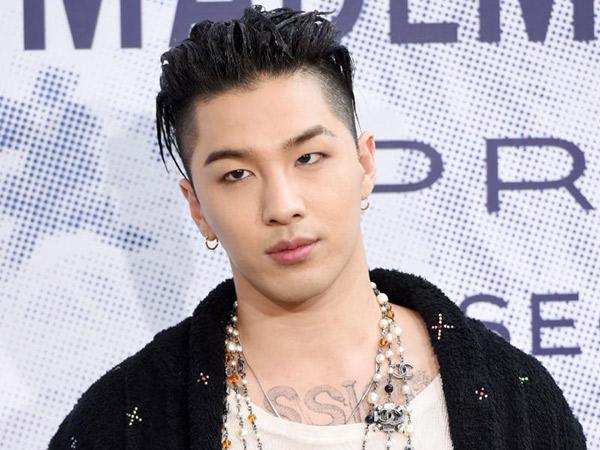 Agensi Pastikan Konsep Comeback Solo Taeyang Juga Akan Beda dari Sebelumnya!