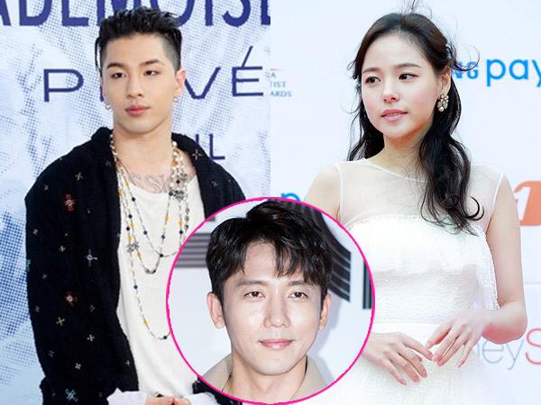 Ki Tae Young 'Superman Returns' Jadi Pemandu Pernikahan Taeyang & Min Hyo Rin