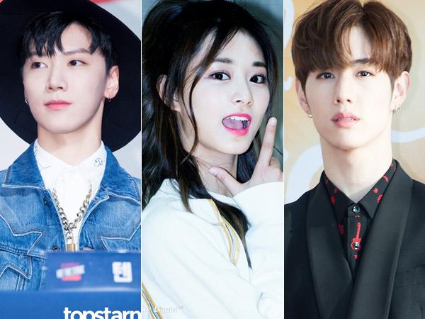 Ini Sederet  Idola K-Pop yang Terlahir dari Keluarga Kaya (Part 1)