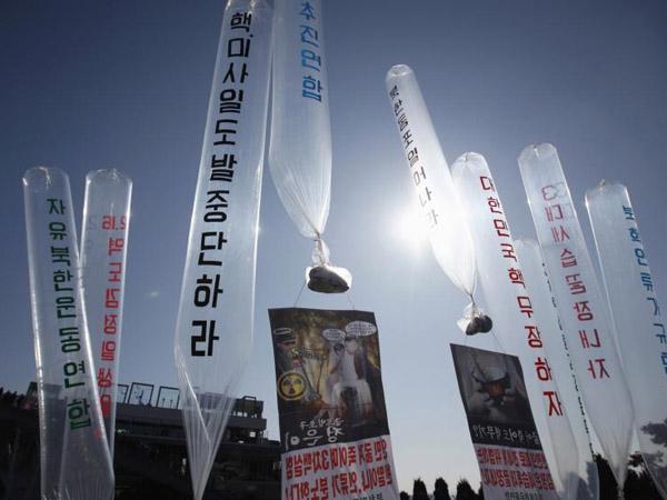 Diancam Balasan Militer Pyongyang, Korsel Batal Terbangkan DVD 'The Interview' ke Korut!