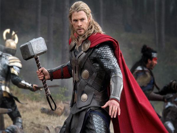 Kontrak Selesai, Chris Hemsworth Akan Berhenti Bawakan Karakter Thor!