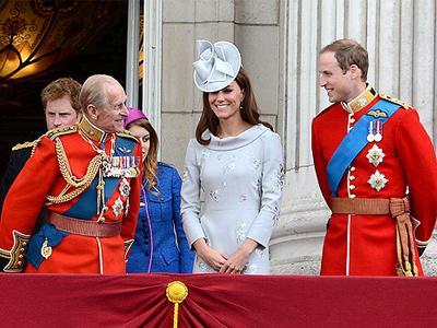 Jelang Kelahiran Anak, Pangeran William Gelar Rapat Rahasia?