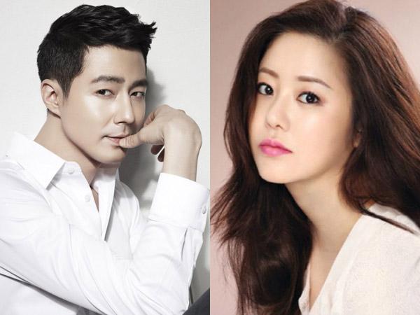Meski Senang, Aktris Senior Ini Mengaku Malu Beradegan Mesra dengan Jo In Sung