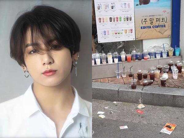 Rayakan Ulang Tahun Jungkook, K-ARMY Dapat Kritikan Karena Hal ini!