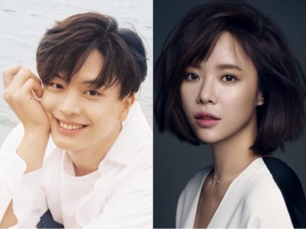 Sungjae BTOB Hingga Hwang Jung Eum Akan Bintangi Drama Adaptasi Webtoon