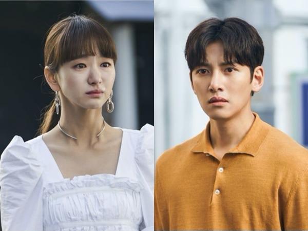 Dimulainya Pengorbanan Cinta Ji Chang Wook dan Won Jin Ah Dalam Drama 'Melting Me Softly'