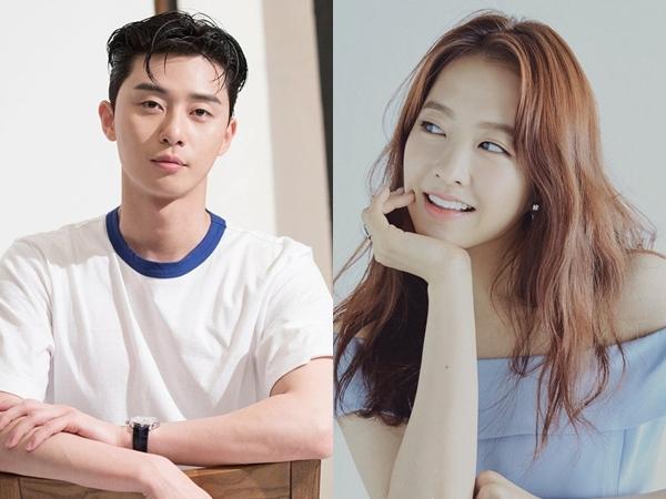 Park Seo Joon dan Park Bo Young Dikabarkan Main Film Bareng