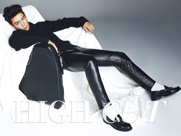 T.O.P Big Bang Tak Ingin Publikasikan Hubungannya dengan Sang Pacar?