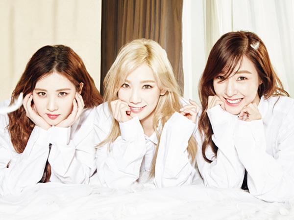 TaeTiSeo Ungkap Inspirasi di Balik Lagu 'Dear Santa'
