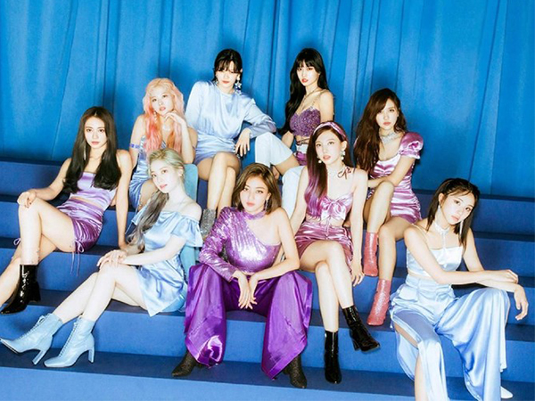 TWICE Menjadi Idola K-Pop Satu-satunya yang Berhasil Masuk '30 Under 30 Asia List' di Forbes 2020