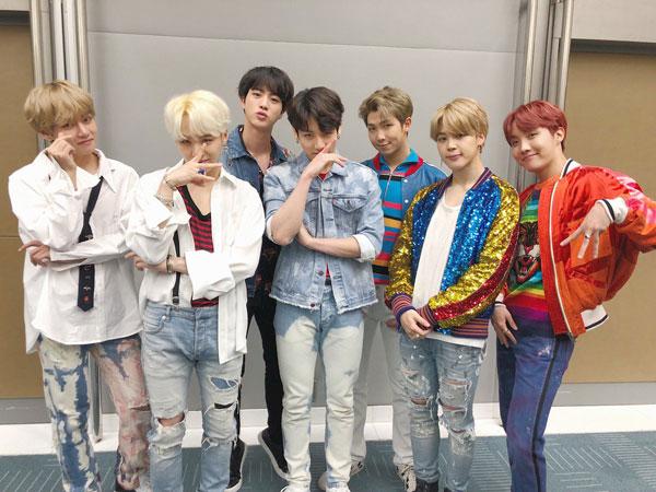 K-Pop Disebut Sebagai Fenomena 'Aneh' yang Buat Twitter Bangkit di Korea