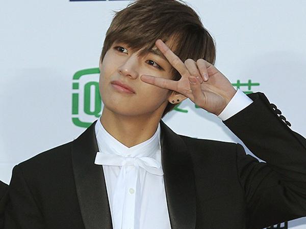 Park Bo Gum Hingga Suho EXO, V Bangtan Boys Ungkap Persahabatannya dengan Para Selebritis