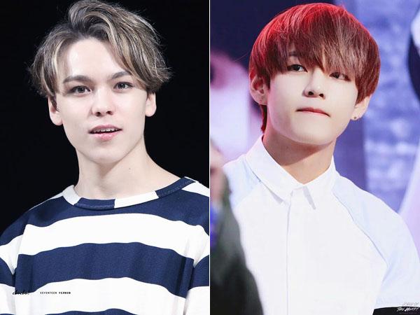 Jangan Baca, Kalau Kamu Gak Mau Baper Lihat Fan Service Para Idola K-pop Pria Ini!