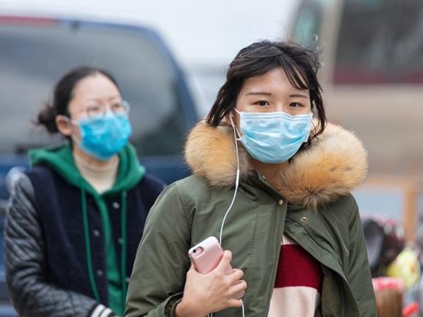 WHO Konfirmasi Virus Misterius Tiongkok Telah Menyebar ke Thailand