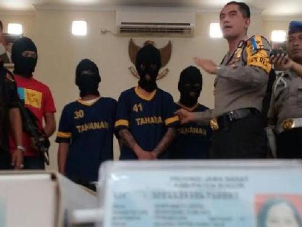 Wartawati Freelance Online Dibunuh Hanya Bermodalkan Rp 5.000