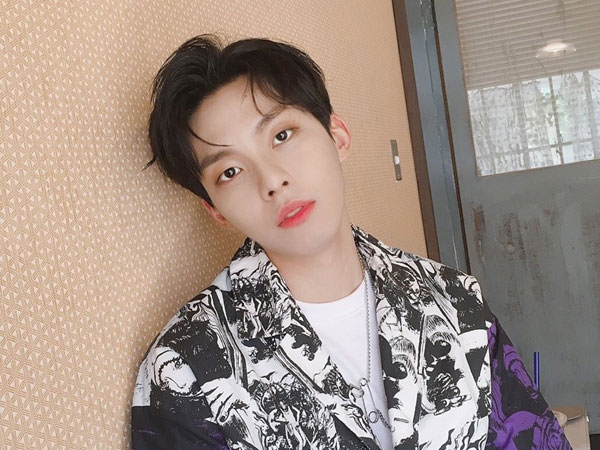 Curhat Woo Jin Young yang Gagal di 3 Program Survival, Siap Debut Bulan Depan