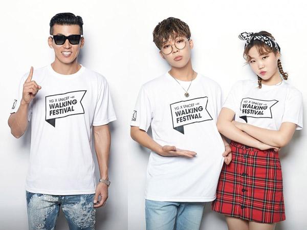 Rencana Digelar Akhir Pekan Ini, YG Batalkan Festival Jalan Sehat dan Konser Amal!