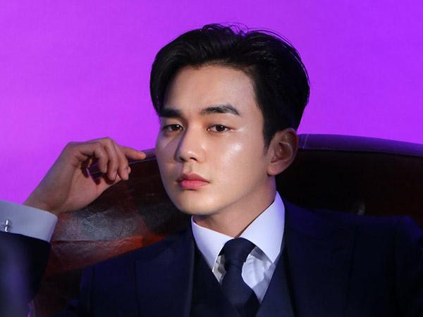 Respon Yoo Seung Ho Usai Disebut Gemukan Oleh Netizen