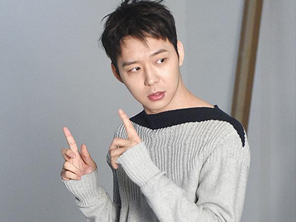 Diduga Foto di Tempat Kejadian, Netizen Beri Tanggapan Miring Terhadap Yoochun JYJ