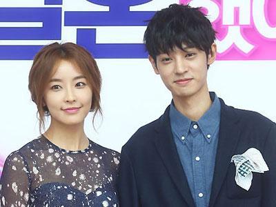 Jung Yumi Akhirnya Berhasil Ajak Jung Joon Young Marathon di We Got Married
