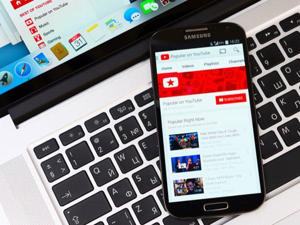 Fitur 'Night Mode' YouTube Bakal Mampir ke Aplikasi Android