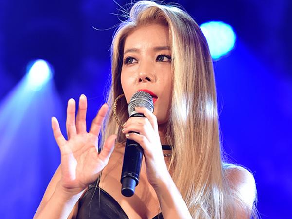Merasa Tak Puas, Yubin Wonder Girls Sempat Menangis Saat Comeback