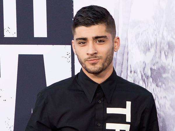 Zayn Malik Ajak Penulis Lagu One Direction untuk Garap Album Solonya