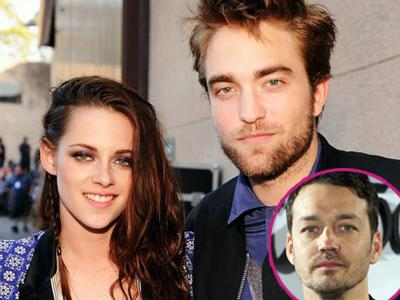 Kristen Stewart Selingkuh dengan Sutradara 'Snow White and the Huntsman'?