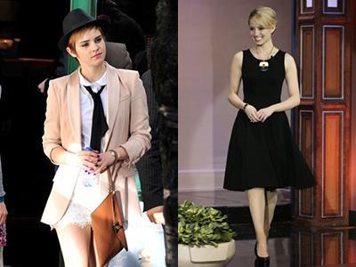 12 Fashion Item yang Wajib Dimiliki Perempuan (Part 1)