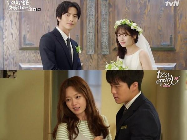 5 Drama Korea Ini Angkat Cerita Tentang Fake Relationship
