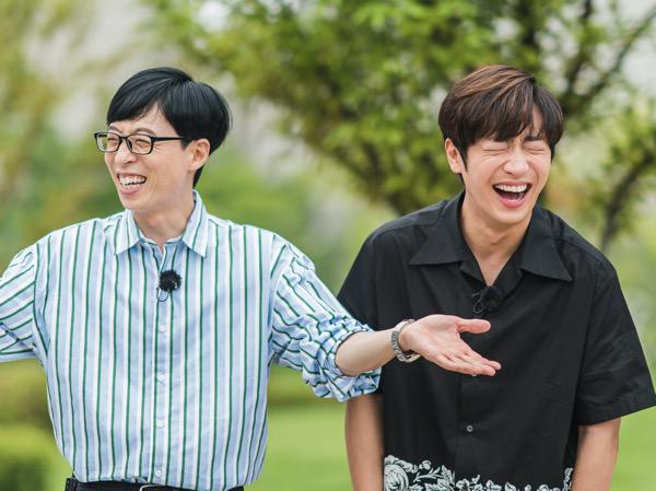 Lee Sang Yeob Jadi Member Tetap Variety The Sixth Sense Musim Kedua?