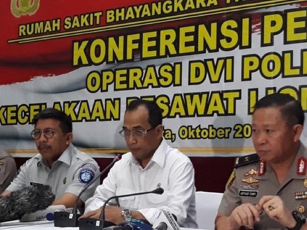 Alasan Murni Menteri Perhubungan Pecat Direktur Teknik dan Teknisi Lion Air